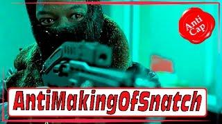 Как снимали Большой Куш (Часть 2) / Making of Snatch (Part 2) [Русский перевод]
