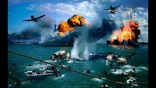 Нападение на Перл-Харбор («Жемчужную гавань») 7 декабря 1941 года.