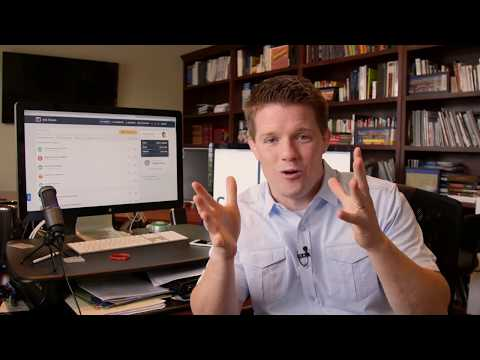 CLICKFUNNELS TUTORIAL: Building a High-Converting Sales Funnel w/ Russell Brunson Live!