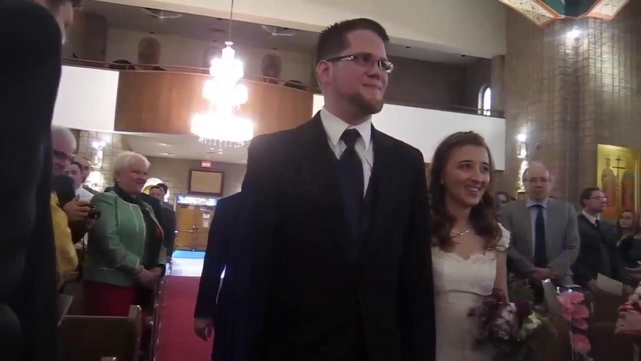 Crowning Wedding Processional Hymn