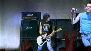 Cover images Ramones - last concert ever (part 2/3)