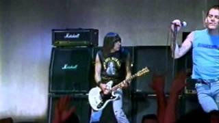 Ramones - last concert ever (part 2/3)