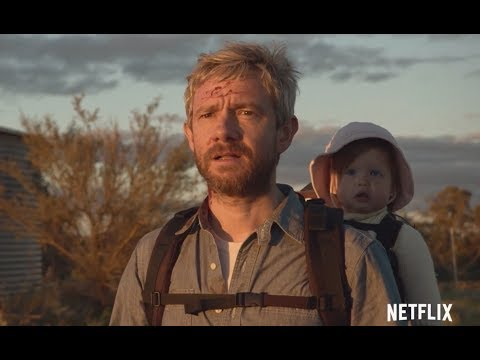CARGO | Official Trailer HD | Netflix [Exclusive]