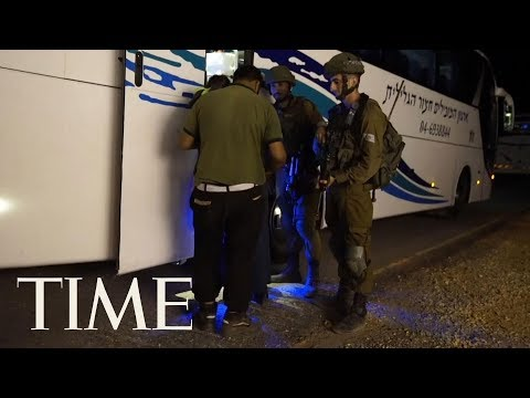Israel Is Evacuating Hundreds Of White Helmets Rescue Workers From Syria | TIME