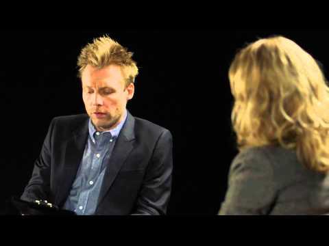 Wulff & Johanne Schmidt-Nielsen - som er en CILF