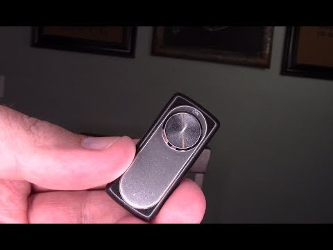 Mini Voice Recorder Review By A Private Investigator Youtube