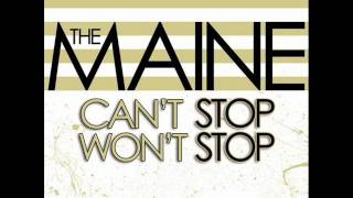 The Maine - Count Em One... Two.. Three (Lyrics in description)