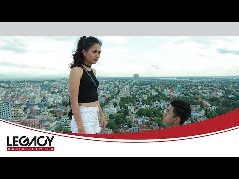 သန္႔ဇင္ + မေနာ - မာနခဲ (Thant Zin + Ma Naw - Mar Na Khae) (Official Music Video)