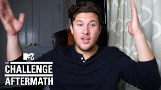 Devin's Sh*t Talking Backfires & CT Saves Big T | The Challenge: Double Agents