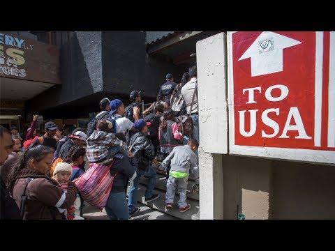Judge Overturns Trump's 'Catastrophic' Asylum Ban