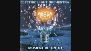 "04, 05 ""Interlude 3"",  ""One More Tomorrow"" - Moment of Truth - ELO Part II"