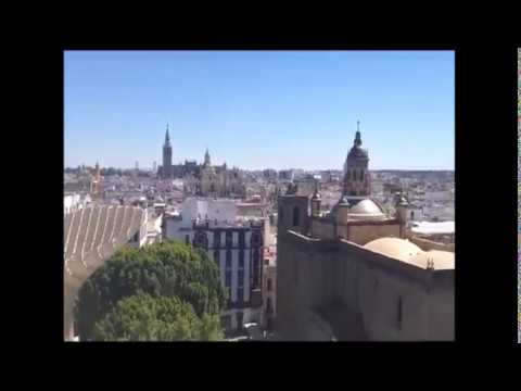 Le Grand Tour: Sevilla  -  Video Diario di viaggio a Siviglia