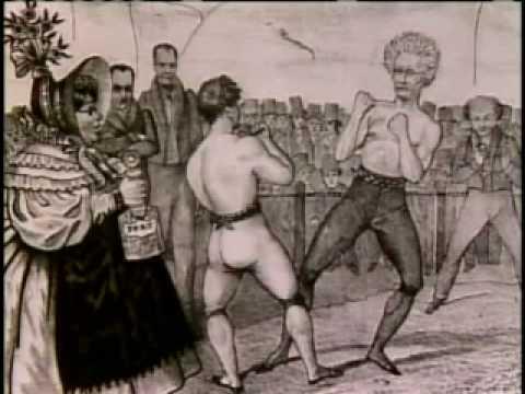 American President #8: Martin Van Buren (1837-1841)