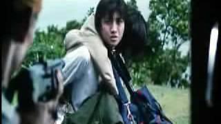 Batoru Rowaiaru - Trailer