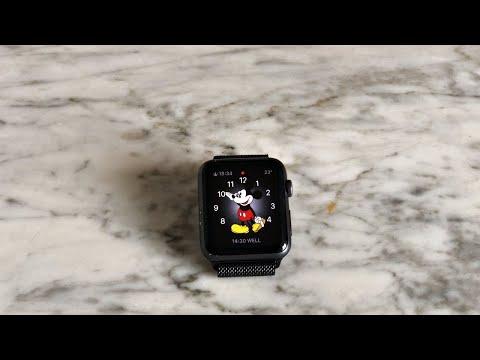 Apple Watch 1 - Vale A Pena?