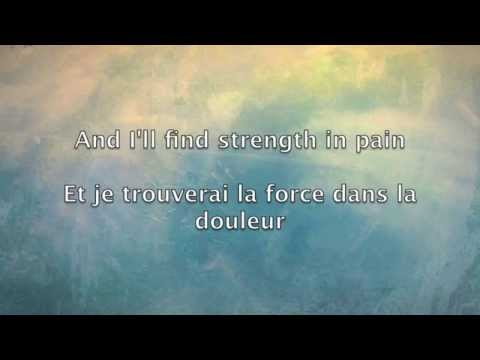 The Cave - Mumford and Sons Lyrics English/Français