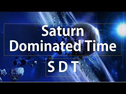 Saturn Dominated Time: S D T