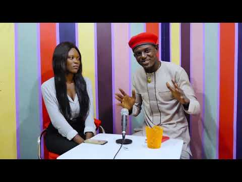 EPISODE 1: NEXT TO GHANA  with Mjthecomedian. History of the Ghana media.