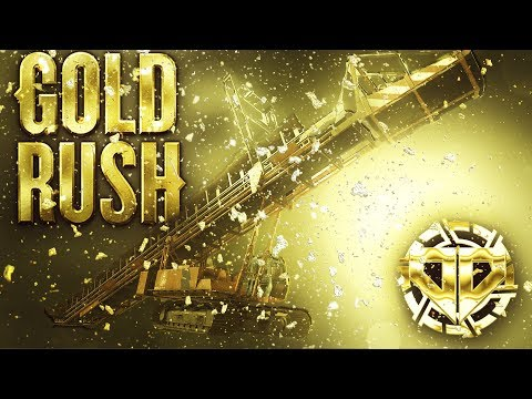 Frankenstein Machine is Here : Gold Rush the Game : PC Lets Play