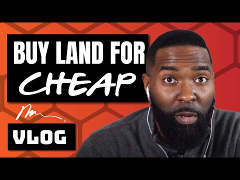 I Bought And WHOLESALED Land For $250