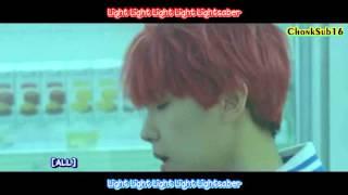 EXO - LIGHTSABER IndoSub (ChonkSub16)