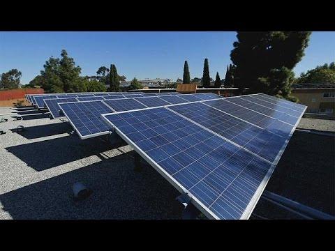 Tesla übernimmt SolarCity - economy