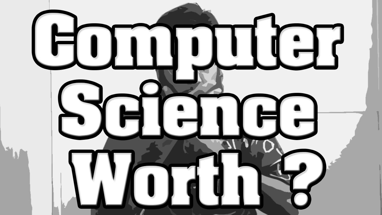 🙋Coding Question: Is Computer Science Worth from the University of the  People (UoPeople) ❓