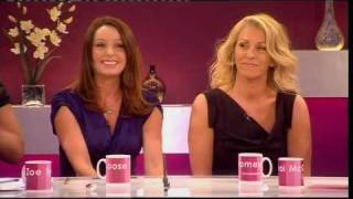 Bananarama : Loose Women