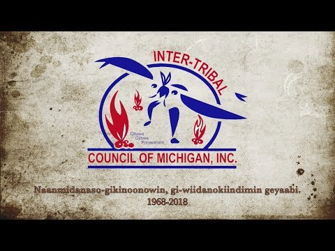 Inter-Tribal Council of Michigan celebrates 50 years