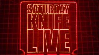 Saturday Knife Live #124 - Super Swag SKL  7/10/2021