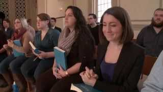 Popular Westminster Choir College & Choir videos