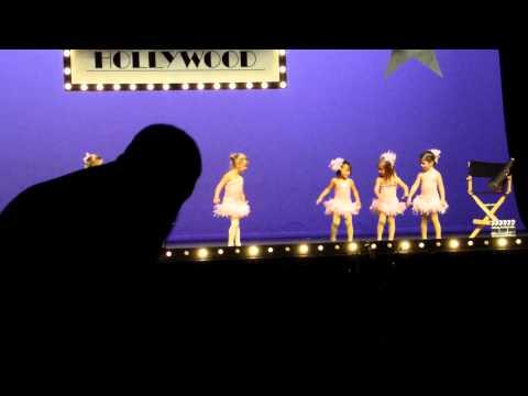 June 15th:  Dance Recital, Back Bay Montessori, Charleston