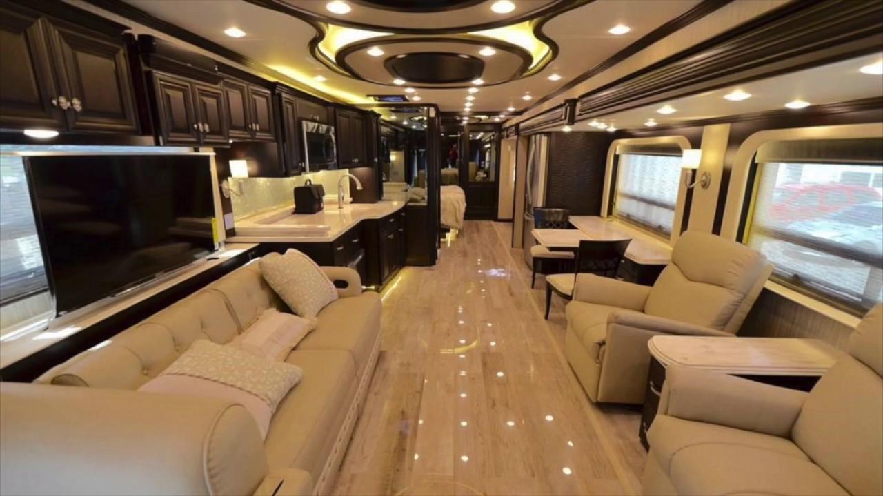 2017 Newmar Essex 4519 Luxury Rv Steinbring Motorcoach