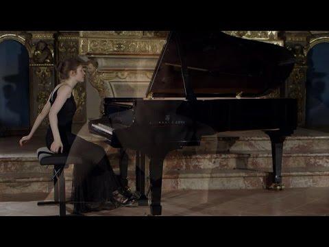 Debussy - Ce qu'a vu le vent d'ouest - Eloïse Bella Kohn