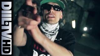 Teledysk: Kacper HTA - Bomboclat feat. Bilon, Dawidzior / prod. FUSO (DIIL.TV HD)