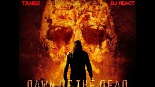 Dawn Of The Dead Mixtape ( 2Pac│Biggie│Big L│Eazy-E│ODB│Big Pun│Guru)