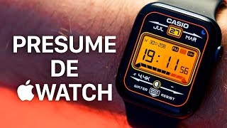 ⌚️ Cómo personalizar tu Apple Watch (2021) La GUÍA DEFINITIVA