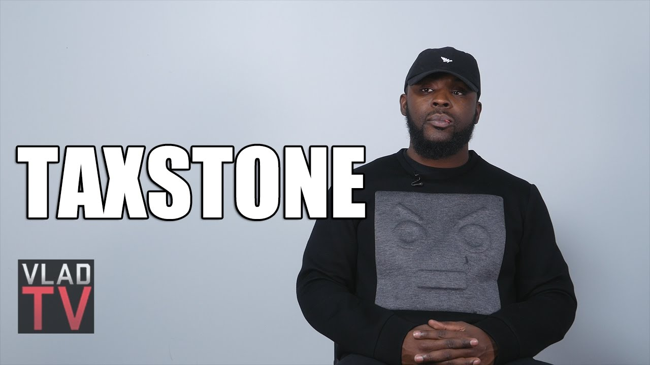 Taxstone Says Chris Brown Would Beat the S**t Outta Soulja, He Beats Gravity