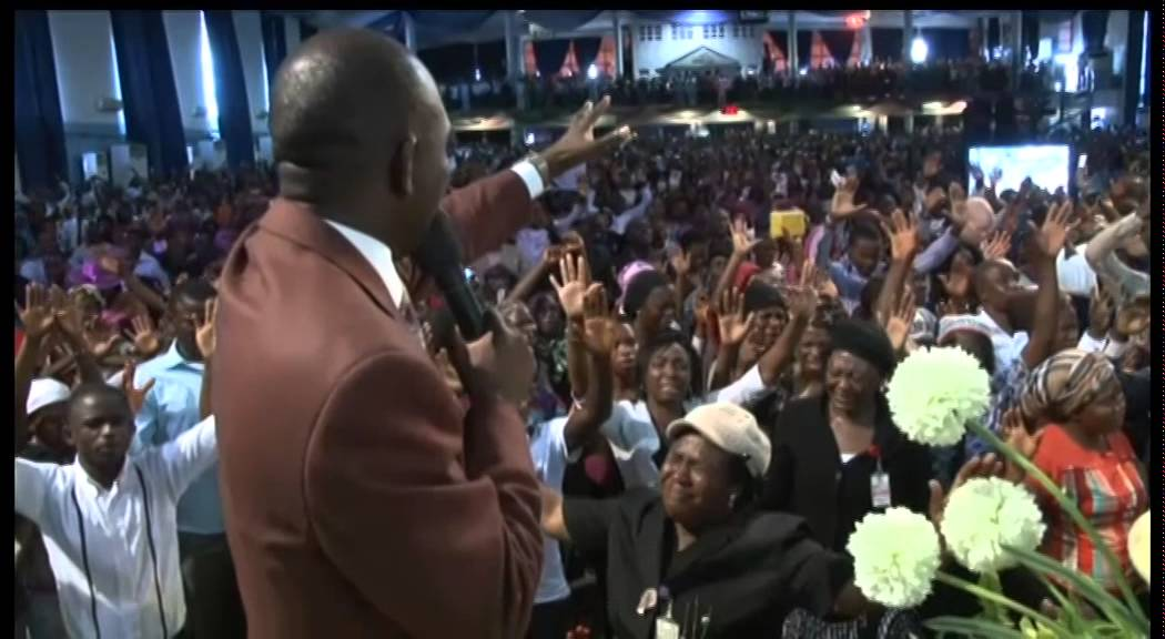 Dr Paul Enenche - Prayer against the spirit of delay