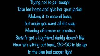 American Kids (lyrics) -  Kenny Chesney