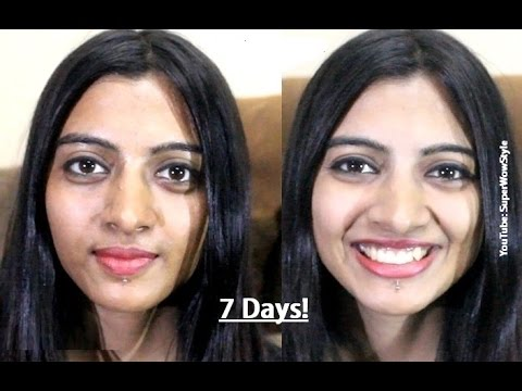 7 Day Skin Care Challenge With Herbalife By Superwowstyle Youtube