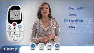 Ar Condicionado Split Window Midea Net | Centralar.com.br