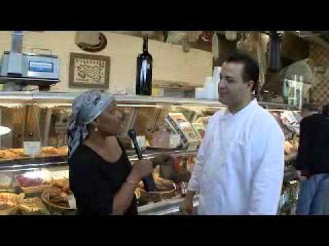 "New Jersey ""Food"" - travel destination video"