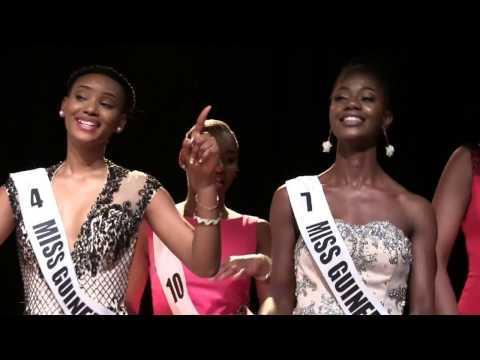 Election Miss Guinée France 2017 (le résumé)