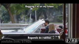Maroon 5 - Sugar HD Video Subtitulado Español English Lyrics