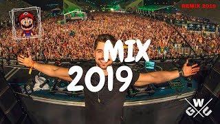 Baixar Alok, David Guetta and Lost Frequencies / MIX ReMiX / Melhores Músicas Eletrônicas...2019