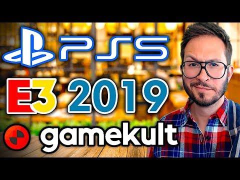 Du Ray Tracing sur PS5, départ chez Gamekult, deux Zelda Switch en 2019, Ghost of Tsushima daté ? thumbnail