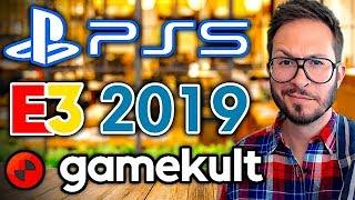 Du Ray Tracing sur PS5, départ chez Gamekult, deux Zelda Switch en 2019, Ghost of Tsushima daté ?