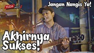 Tentang Rindu - Virza Cover Musisi Jalanan Malang