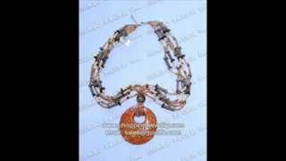 Natural Costume Necklaces Fashion Jewelry Philippines Manufacturer & Wholesaler Thumbnail